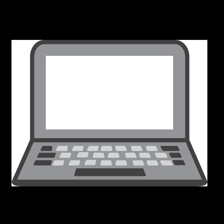 lap top icon